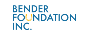 Bender Foundation Inc. Sponsor Logo