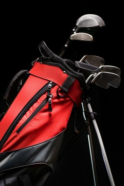 Golf bag image
