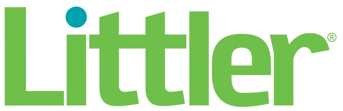 Sponsor Logo Littler Mendelson