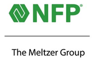 Sponsor Logo N F P and the Meltzer Group