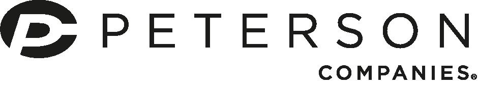 Sponsor Logo Peterson Companies