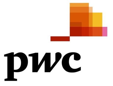 Sponsor Logo P W C