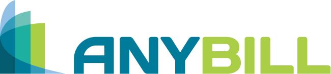 Anybill Sponsor Logo