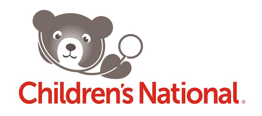 Children's National Sponsor Logo