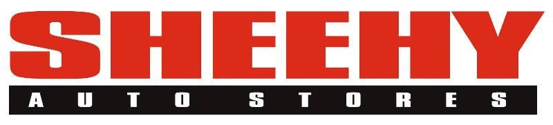 Sheehy Auto Stores Sponsor Logo