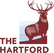 The Hartford Sponsor Logo