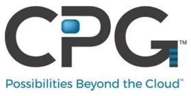 CPG Sponsor Logo
