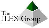 Ilex Group Sponsor Logo